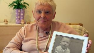 Jeanette a los 71 años