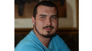 Александр Ягофаров