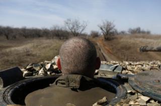 У штабі АТО звинувачують бойовиків у порушенні режиму припинення вогню