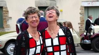 Festival blizanaca u Francuskoj