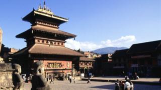 नेपाल