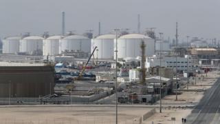 قطر از بزرگترین تامینکنندگان گاز مایه در جهان است