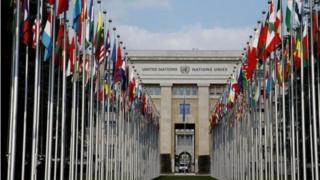 این گزارشگر ویژه در دفتر سازمان ملل در ژنو مستقر است که در سالهای گذشته بارها شاهد گزارشهایی درباره نقض حقوق بشر در ایران هم بوده است.