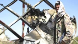 یمن میں لڑائی