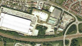 The Hotpoint factory once employed 1,000 people