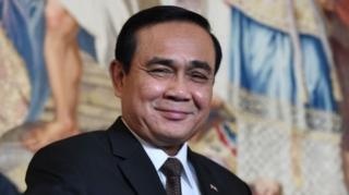 """ประยุทธ์ ประกาศชัย คสช. นำ """"ความสุขคืนสู่ปวงชนชาวไทย"""" ได้แล้ว"""