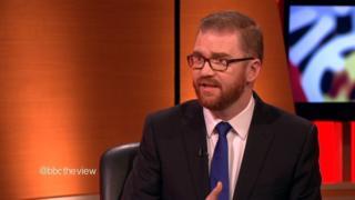 Simon Hamilton expressed regret that the woman's complaint was not taken seriously by Stormont civil servants