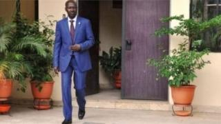 Alaga EFCC, Ibrahim Magu