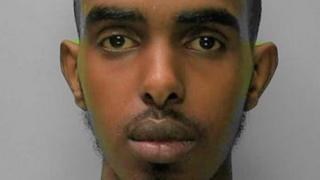 Ahmed is said to have killed Mr Auzins following a drug deal