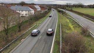 A35 Upton Bypass