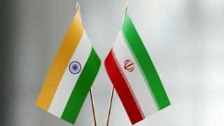 भारत-ईरान
