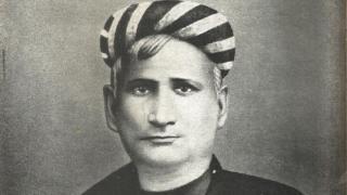 బంకిమ్ చంద్ర చటోపాధ్యాయ