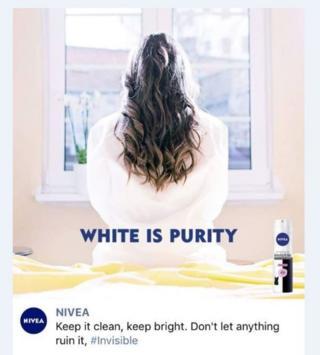 Produk Nivea