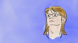 金·蘇奧奇畫像
