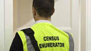 Enumerators will begin delivering census forms on Thursday