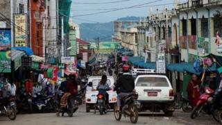 လားရှိုးမြို့ လူစည်ကားရာ နေရာ