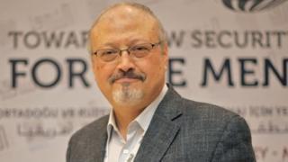 Khashoggi alikuwa mkosoaji kinara wa sera za Saudia hasa zile za mwanamfalme bin Salman