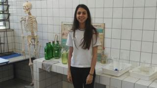 Nathália Souza de Oliveira