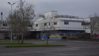 Alness Academy