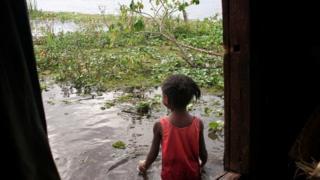 Cinq façons pour contribuer à limiter le réchauffement planétaire
