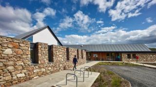 An Crùbh, Isle of Skye (£1.8m) - WT Architecture for Camuscross & Duisdale Initiative