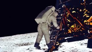 Висадка на Місяці