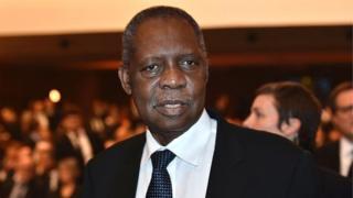 M. Hayatou s'est également dit surpris par les propos du Malgache Ahmad sur l'incapacité du Cameroun à organiser la Coupe d'Afrique des Nations en 2019.