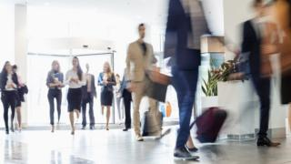 UK jobs market 'shows signs of slowing'