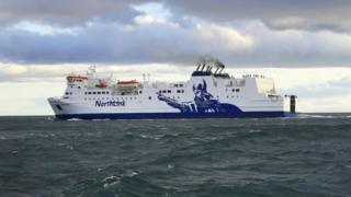 Northlink ferry