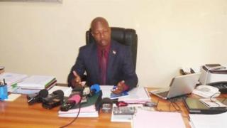Ministri Emmanuel Niyonkuru yishwe mu ijoro ryakeye