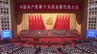 رئیس جمهوری: پکن به دنبال نقشی مهمتر در جهان است