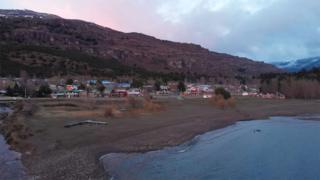 Puerto Río Tranquilo