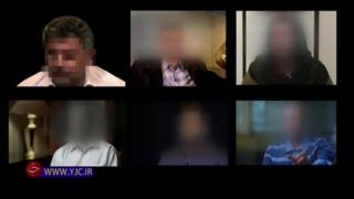 ایران میگوید ۱۷ جاسوس سیا دستگیر کردیم؛ آمریکا میگوید دروغ است