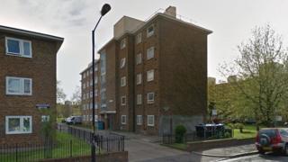 Deerhurst House, Peckham