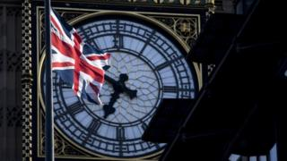 الانتخابات البريطانية