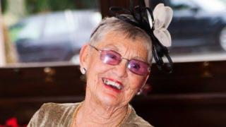 Joan Davies