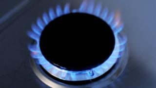 Gas hub