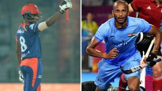 कॉमनवेल्थ गेम्स VS IPL