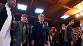 انتخابات افغانستان؛ کشمکش بر سر اعلام زودهنگام پیروزی