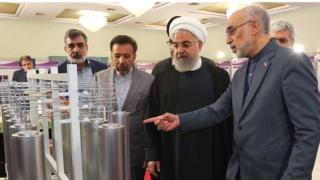У травні Іран наростив виробництво збагаченого урану в чотири рази