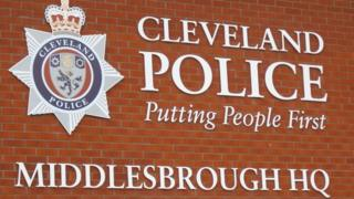 Cleveland Police headquarters, Middlesbrough