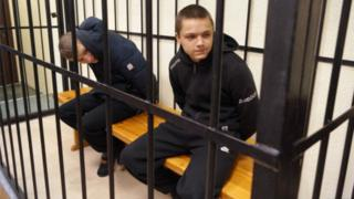 positive news Stanislaw and Ilya Kostsew