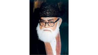 مولانا مودودی