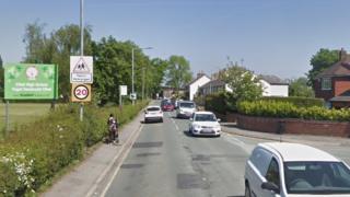 Liverpool Road, Buckley