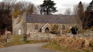 Eglwys Llangiwg