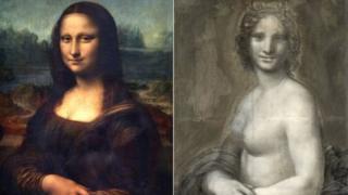 फ्रान्समधील एका संग्रहालयात तब्बल 150 वर्षं जूनं चित्र सापडलं असून जाणकारांच्या मते ते मोनालिसाचं असू शकतं.