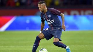 Ligue 1 : PSG - Toulouse (6-2)