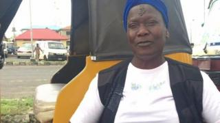 Grandma Maruwa