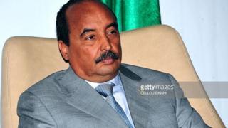 mauritanie, ould abdelaziz, fndu