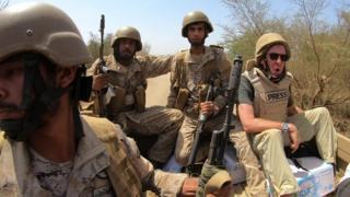 زندگی غیرنظامیان زیر آتش جنگ در یمن